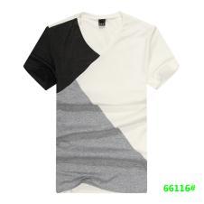 喜登威时尚品牌男装短袖衬衫66116款