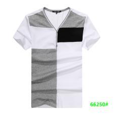 喜登威时尚品牌男装短袖t恤66250款