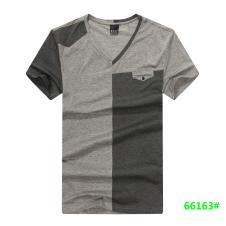 喜登威时尚品牌男装短袖衬衫66163款