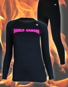 Shield amour运动装156075款