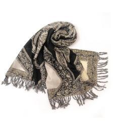 茱丽佳兰围巾丝巾155954款