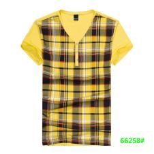 喜登威时尚品牌男装短袖t恤66258款