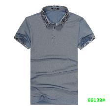 喜登威时尚品牌男装短袖衬衫66139款