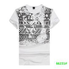 喜登威时尚品牌男装短袖t恤66231款