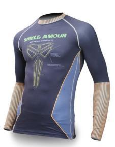 Shield amour运动装156077款