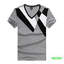喜登威时尚品牌男装短袖衬衫66195款