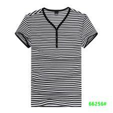 喜登威时尚品牌男装短袖t恤66256款
