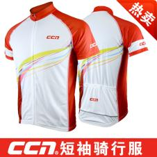 CCN骑行服职业装154981款