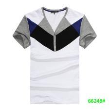 喜登威时尚品牌男装短袖t恤66248款