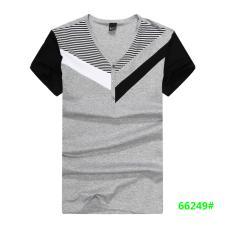 喜登威时尚品牌男装短袖t恤66249款
