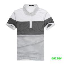 喜登威时尚品牌男装短袖衬衫66136款