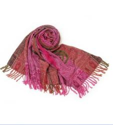 茱丽佳兰围巾丝巾155950款