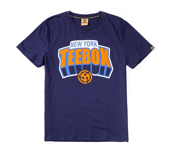 TEEBOX T恤