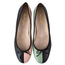 Avril Gau鞋业品牌样品