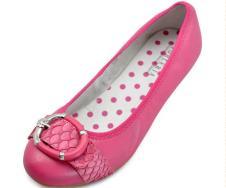 法娜妮鞋业158922款
