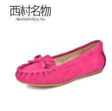 西村名物鞋业159711款
