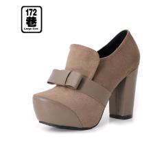 172巷鞋鞋业159730款