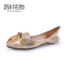西村名物鞋业159712款