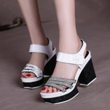 莎丝妮漫鞋业160447款