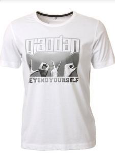 乔丹T恤样品