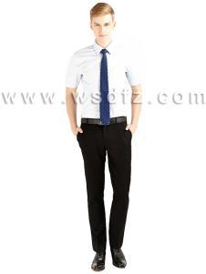 订做男式衬衫-wsd002