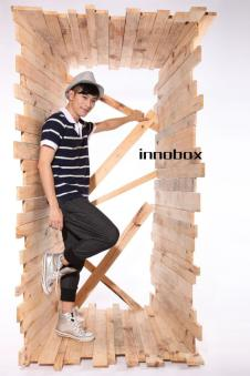 Innobox男装159745款