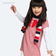 加比瑞童装158720款