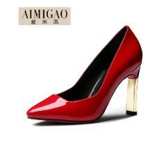 爱米高鞋业160060款