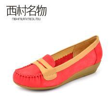 西村名物鞋业159708款