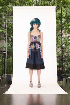 辛西娅·洛蕾女装158130款