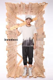 Innobox男装159748款