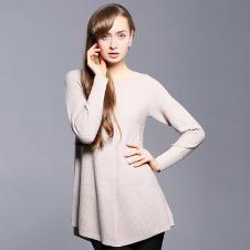 万姿曼针织毛衫164034款