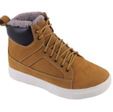 狼豹鞋业159786款