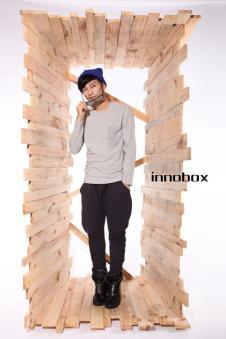 Innobox男装159752款