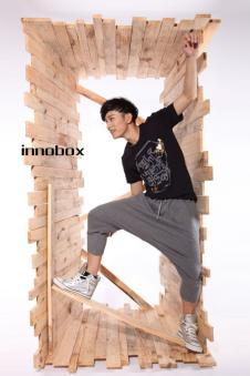 Innobox男装159747款