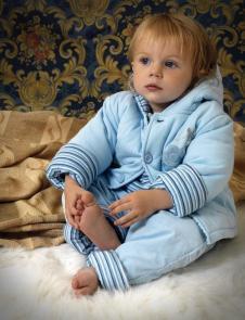 贝贝·王国童装159026款