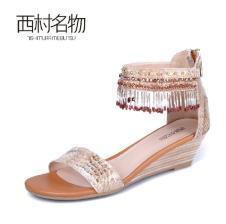 西村名物鞋业159705款