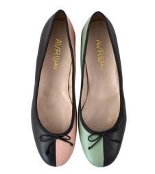 Avril Gau鞋业160315款