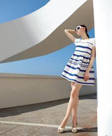 尤加迪曼女装160900款