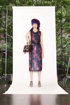 辛西娅·洛蕾女装158129款