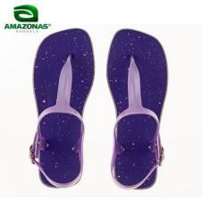 阿玛棕娜鞋业159524款
