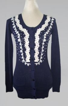 菲迪针织毛衫164046款