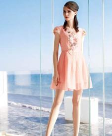 尤加迪曼女装160902款