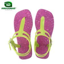 阿玛棕娜鞋业159527款