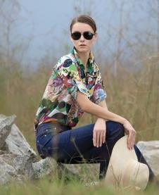 迪图DITTO 2014春夏女装系列