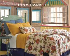 Pine Cone Hill床上用品158971款