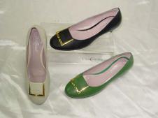 卡佛儿鞋业163585款