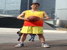 立腾篮球服