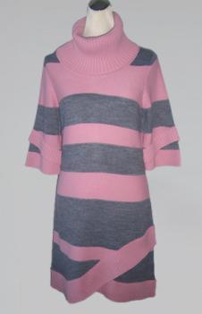 菲迪针织毛衫164052款