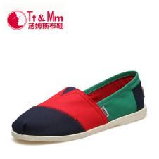 汤姆斯鞋业160507款